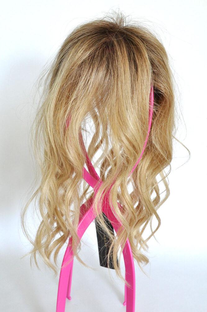 Belle Tress Top Wave Heat Defiant Hair
