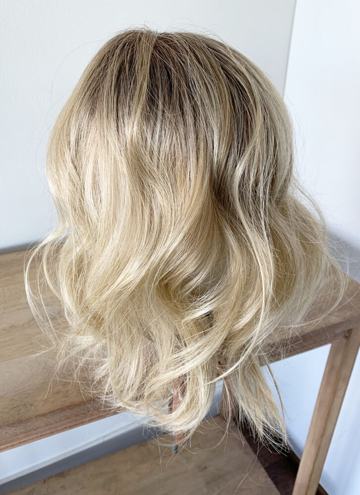 How to take care of Heat Friendly hair fiber, How to curl synthetic heat resistant hair