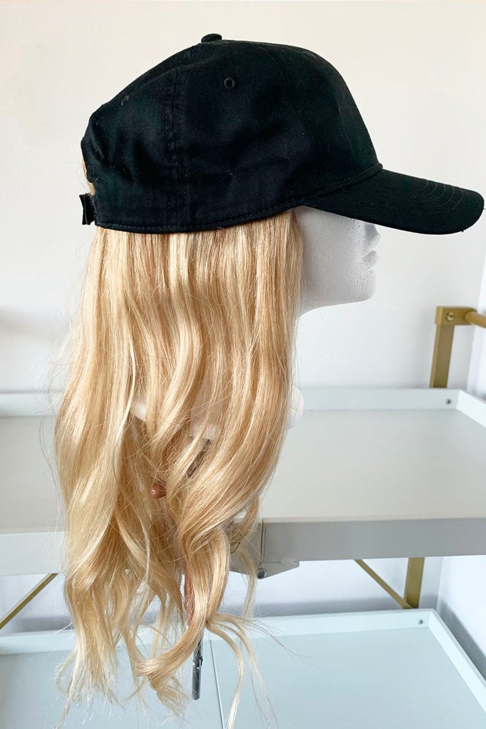 How to Make a DIY Wig Hat